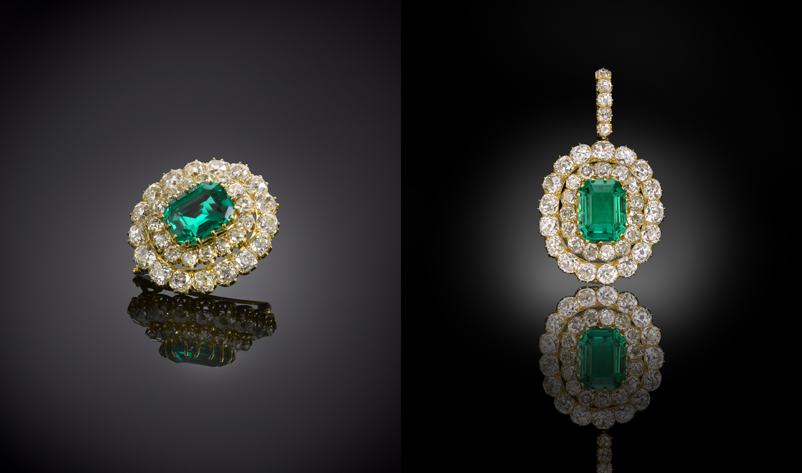 Jewelry Case Study