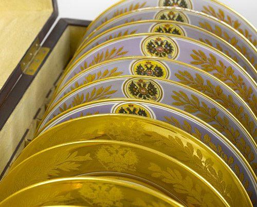 AJ Photographics Glass & Ceramics Gallery