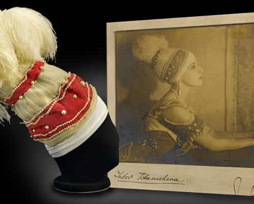 AJ Photographics Costumes & Textiles Gallery